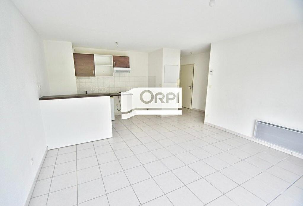 Appartement à louer 2 42m2 à Estillac vignette-6