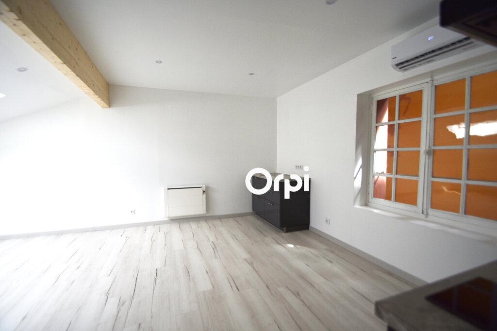Appartement à louer 1 28.9m2 à Agen vignette-5