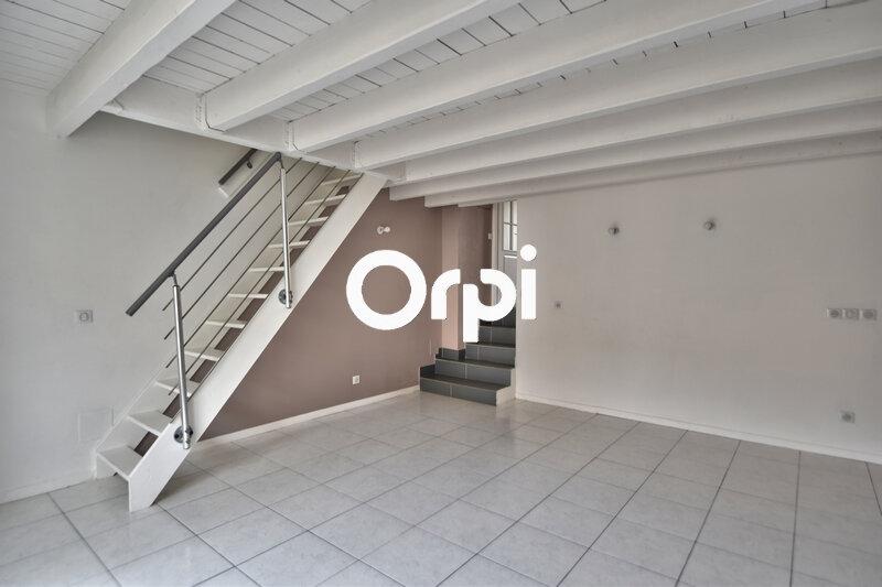 Maison à louer 4 90m2 à Agen vignette-2