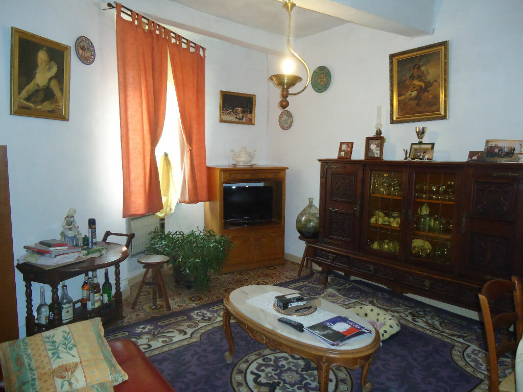 Maison à vendre 3 68m2 à Servian vignette-1