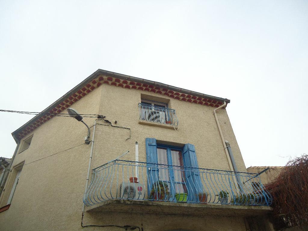 Maison à vendre 3 68m2 à Servian vignette-2