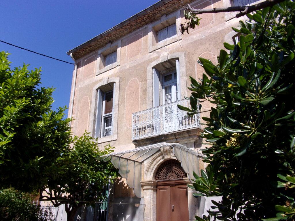 Maison à vendre 10 179m2 à Aspiran vignette-2