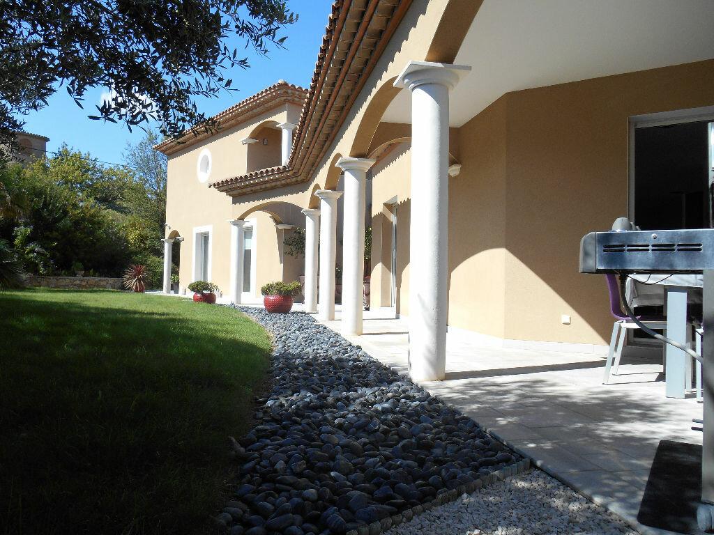 Maison à vendre 5 166m2 à Tourbes vignette-3