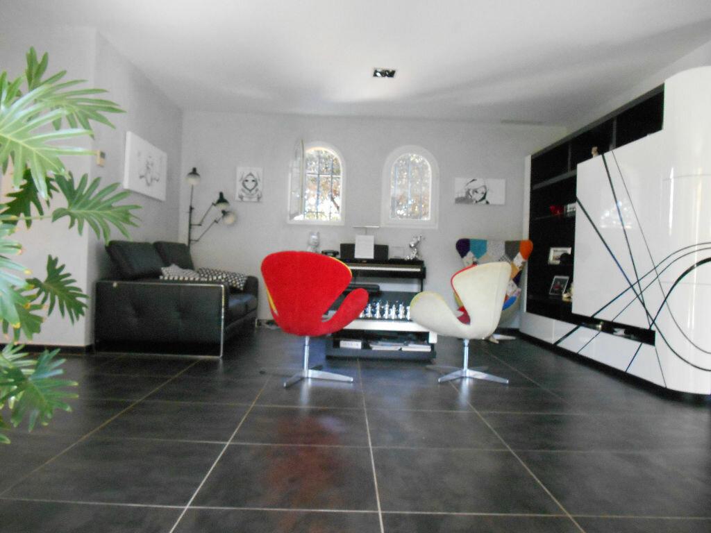 Maison à vendre 5 166m2 à Tourbes vignette-12