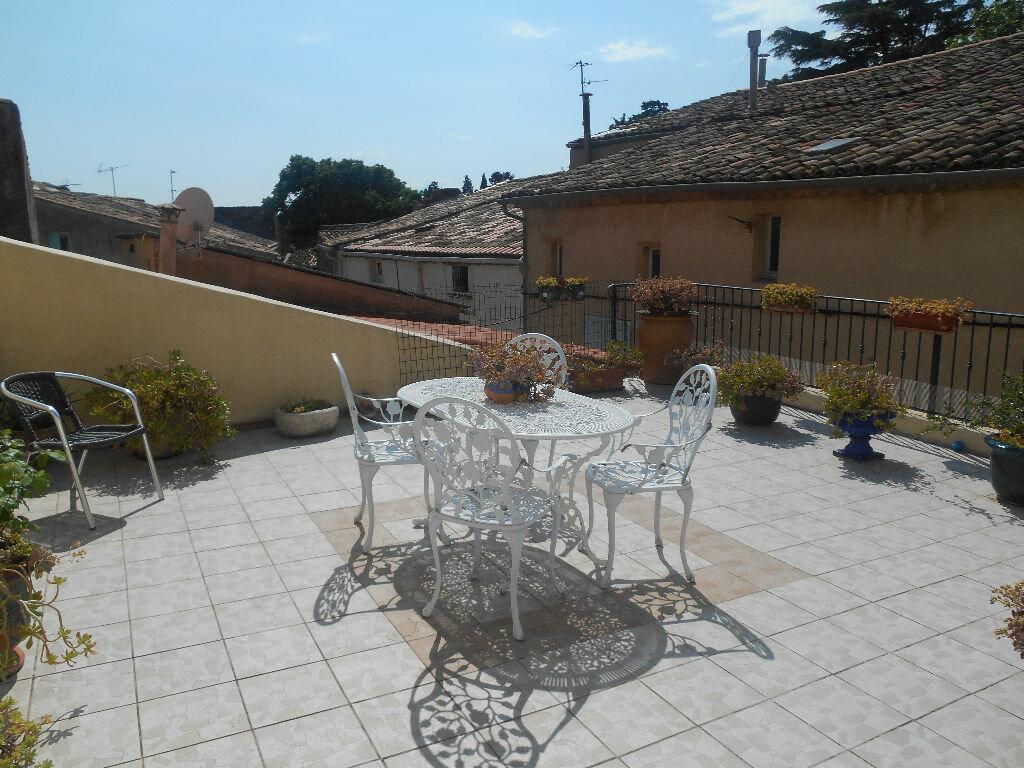 Maison à vendre 10 318m2 à Saint-André-de-Sangonis vignette-2
