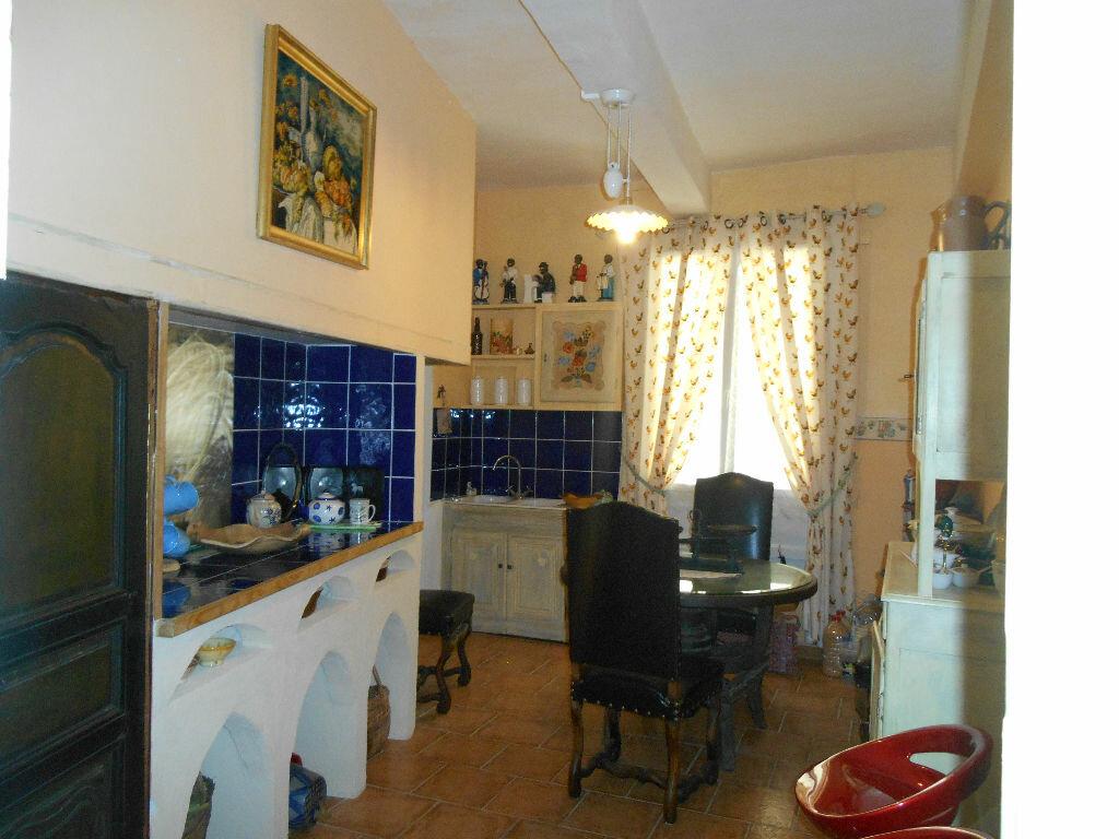 Maison à vendre 10 318m2 à Saint-André-de-Sangonis vignette-7