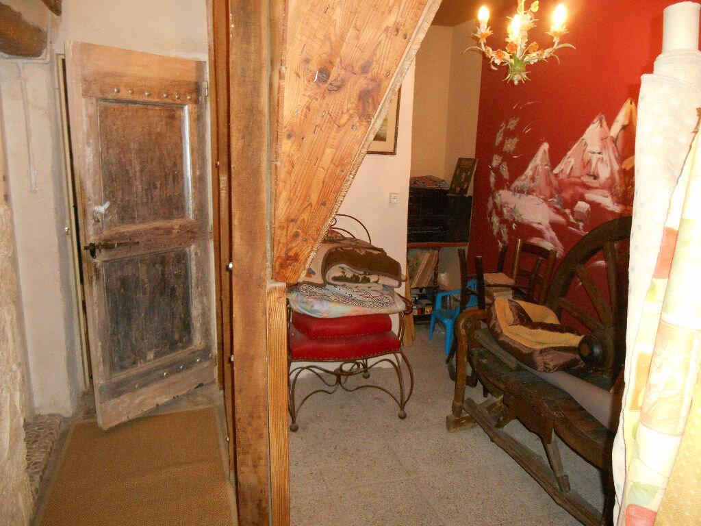 Maison à vendre 10 318m2 à Saint-André-de-Sangonis vignette-10