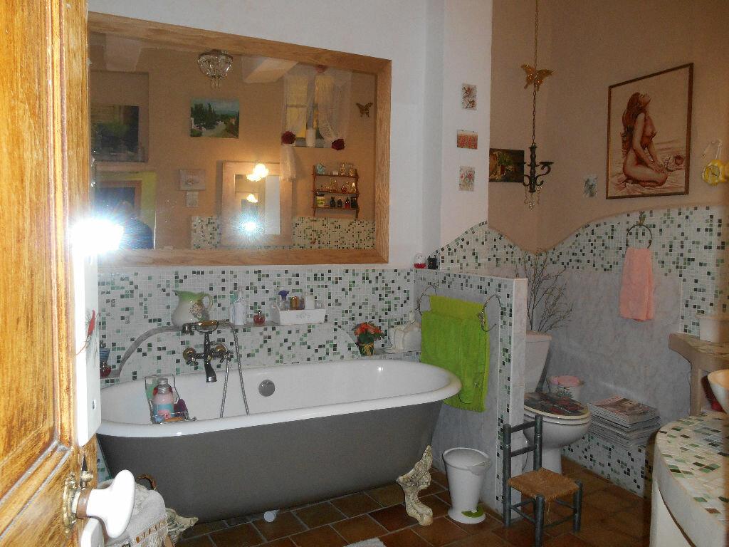 Maison à vendre 10 318m2 à Saint-André-de-Sangonis vignette-14