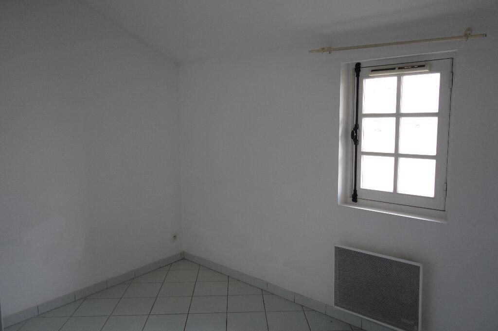 Appartement à vendre 2 34.65m2 à Pézenas vignette-5