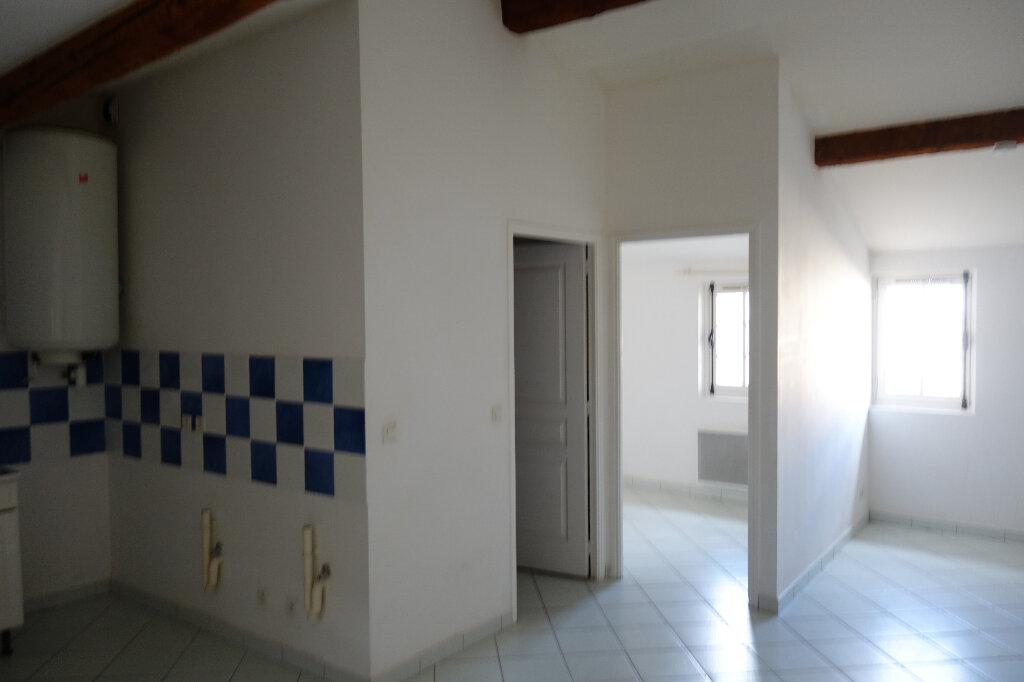Appartement à vendre 2 34.65m2 à Pézenas vignette-9
