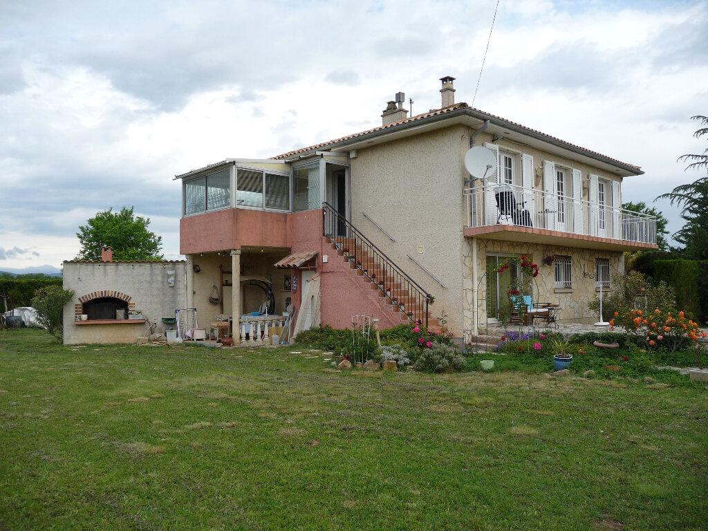 Maison à vendre 7 140m2 à Pézenas vignette-7
