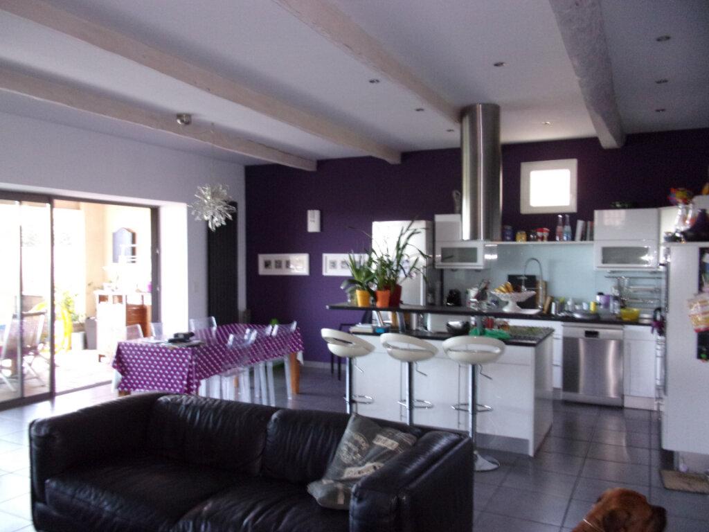 Maison à vendre 6 200m2 à Clermont-l'Hérault vignette-5