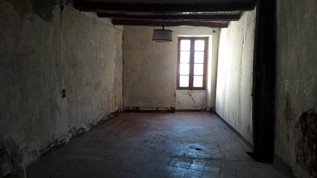 Maison à vendre 4 75m2 à Plaissan vignette-2