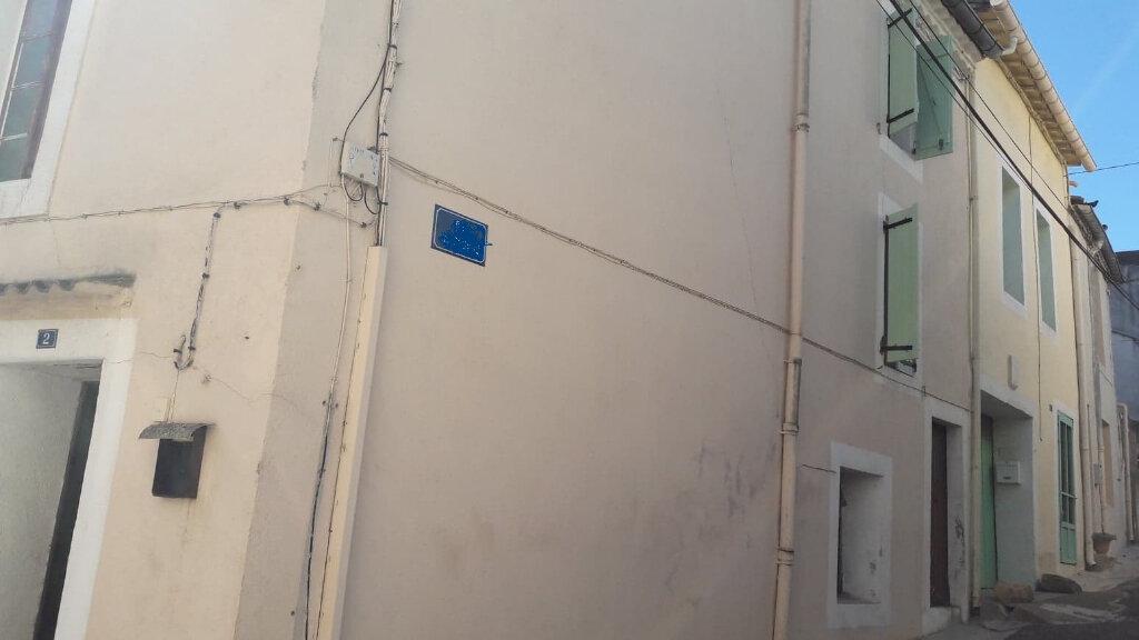 Maison à vendre 4 75m2 à Plaissan vignette-3