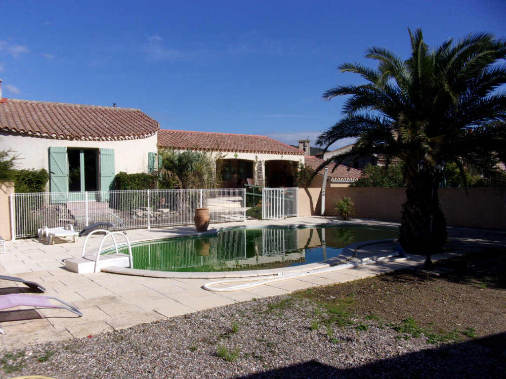 Maison à vendre 4 139m2 à Cabrières vignette-1