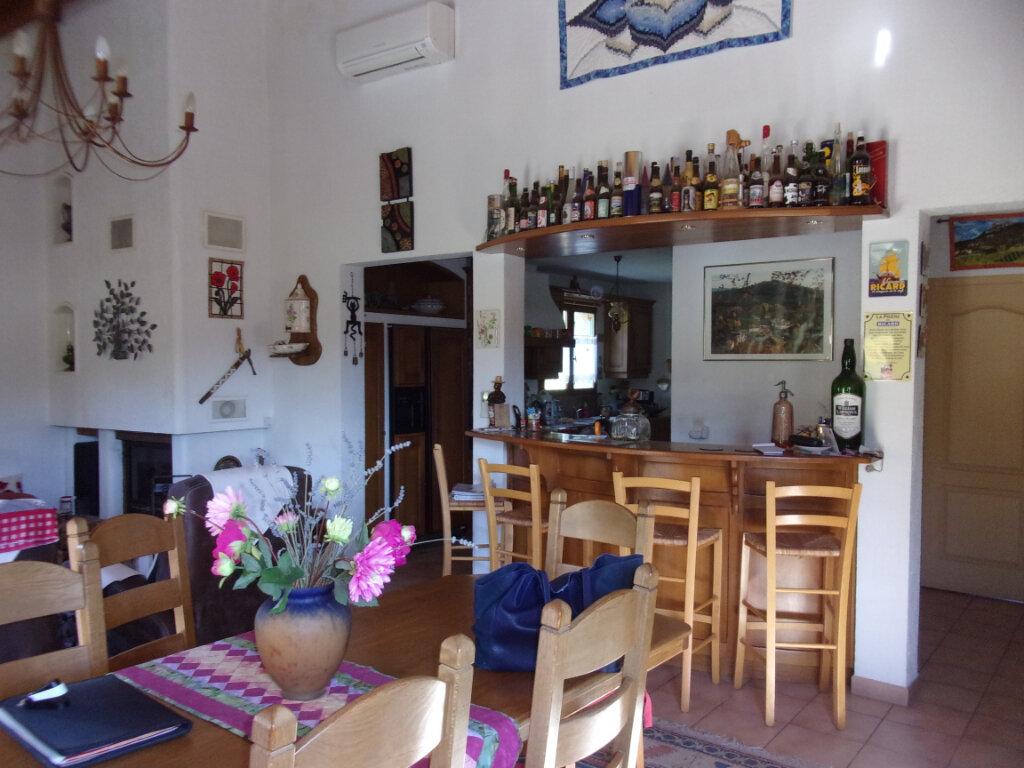 Maison à vendre 4 139m2 à Cabrières vignette-3