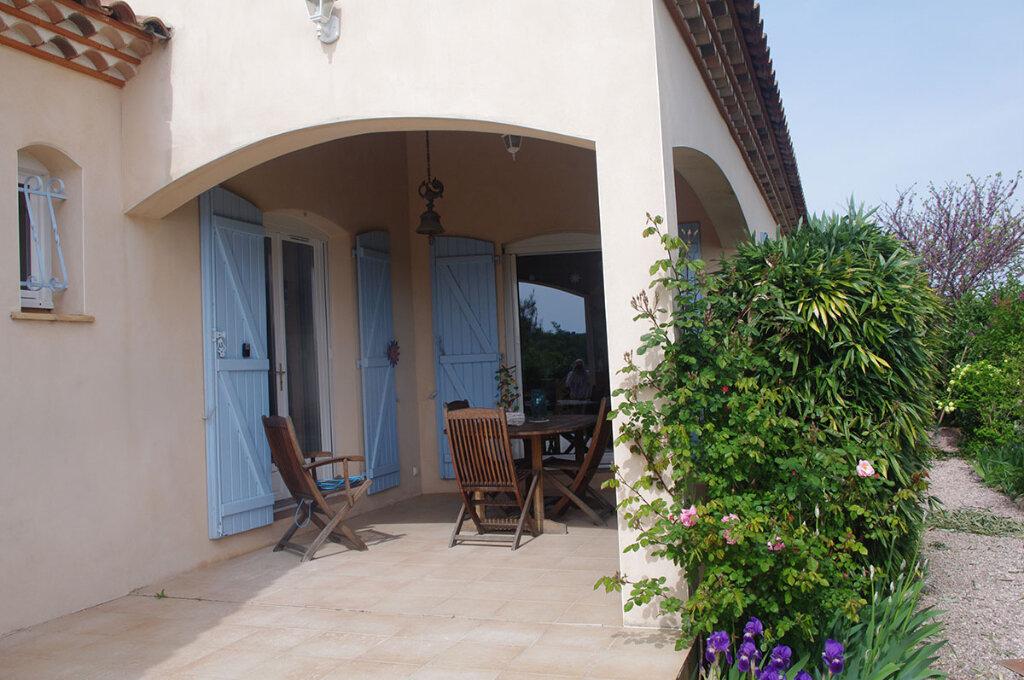 Maison à vendre 5 161m2 à Canet vignette-1