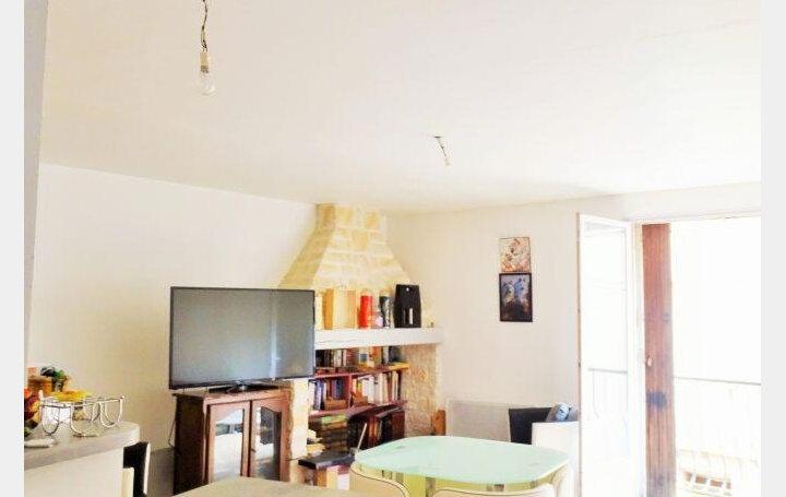 Maison à vendre 3 60m2 à Paulhan vignette-1