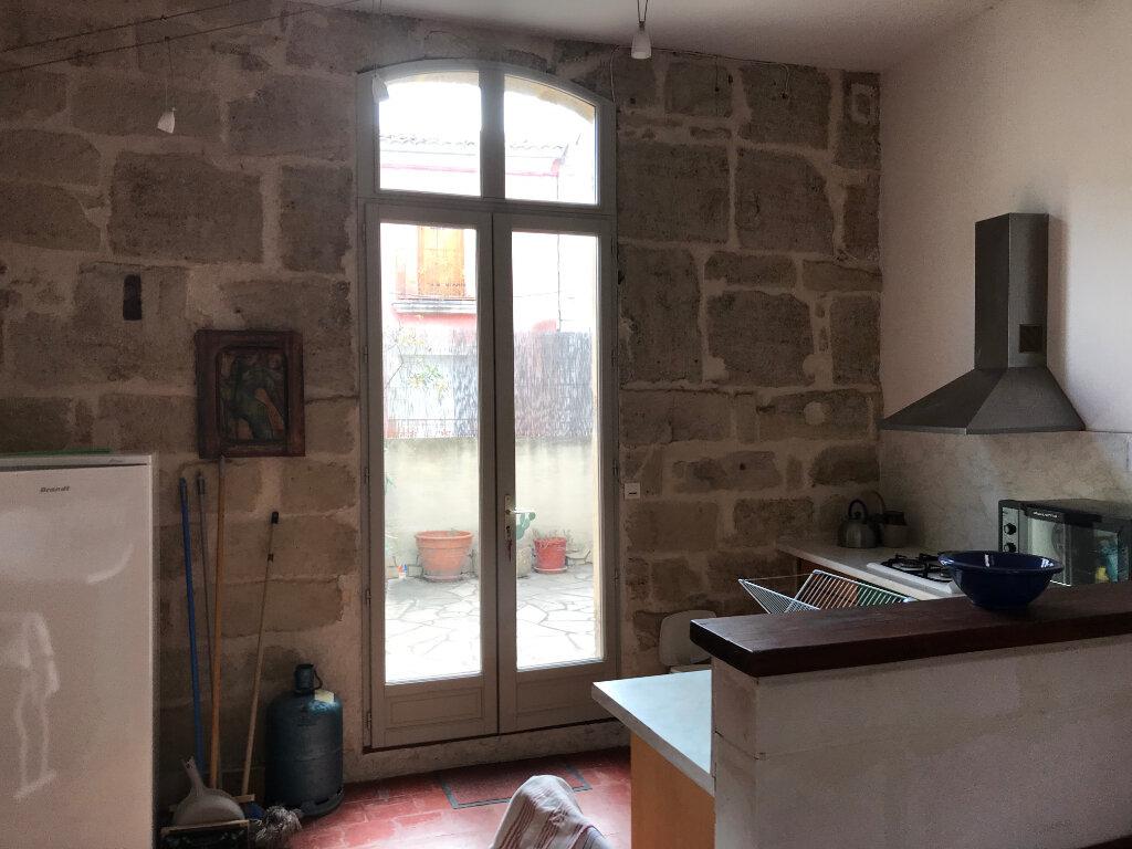 Maison à vendre 6 160m2 à Tourbes vignette-16