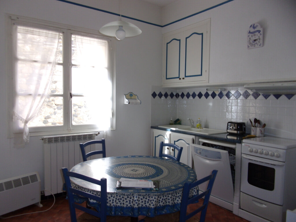 Maison à vendre 6 142m2 à Fontès vignette-2