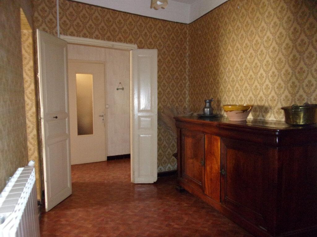 Maison à vendre 6 142m2 à Fontès vignette-4