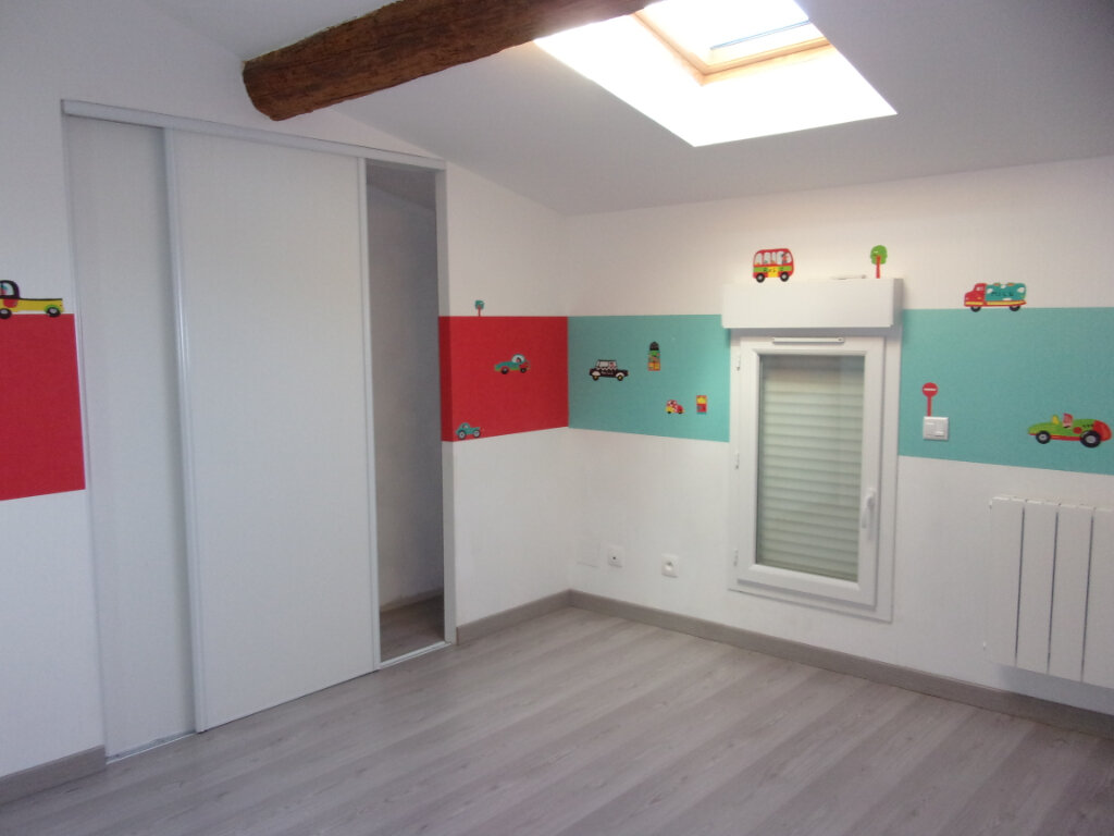 Maison à vendre 6 136m2 à Pouzolles vignette-7