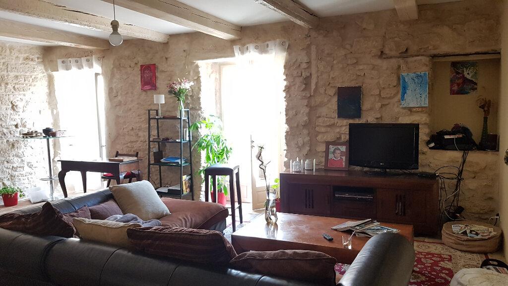 Maison à vendre 5 172m2 à Alignan-du-Vent vignette-1