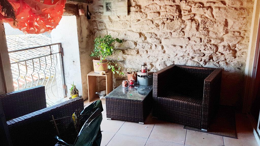 Maison à vendre 5 172m2 à Alignan-du-Vent vignette-3