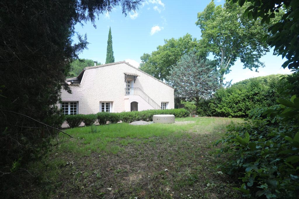 Maison à vendre 8 195m2 à Cazouls-d'Hérault vignette-1
