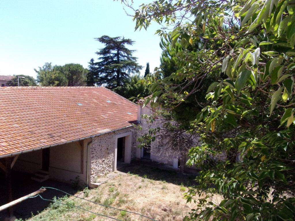 Maison à vendre 6 131m2 à Neffiès vignette-2