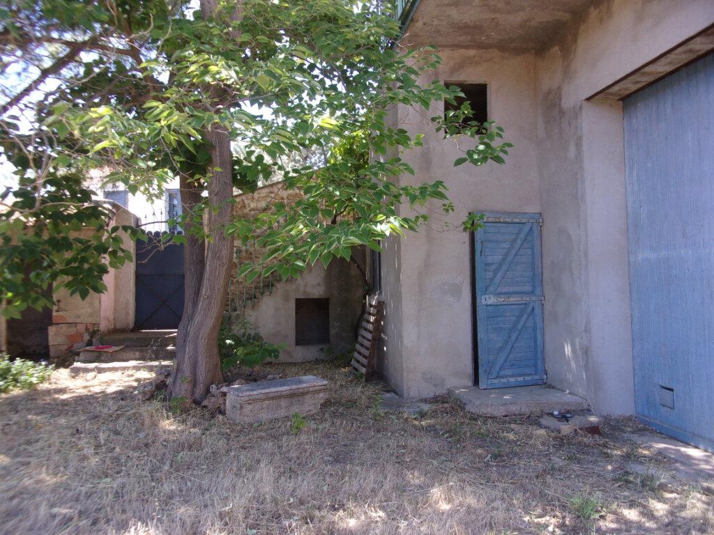 Maison à vendre 6 131m2 à Neffiès vignette-3