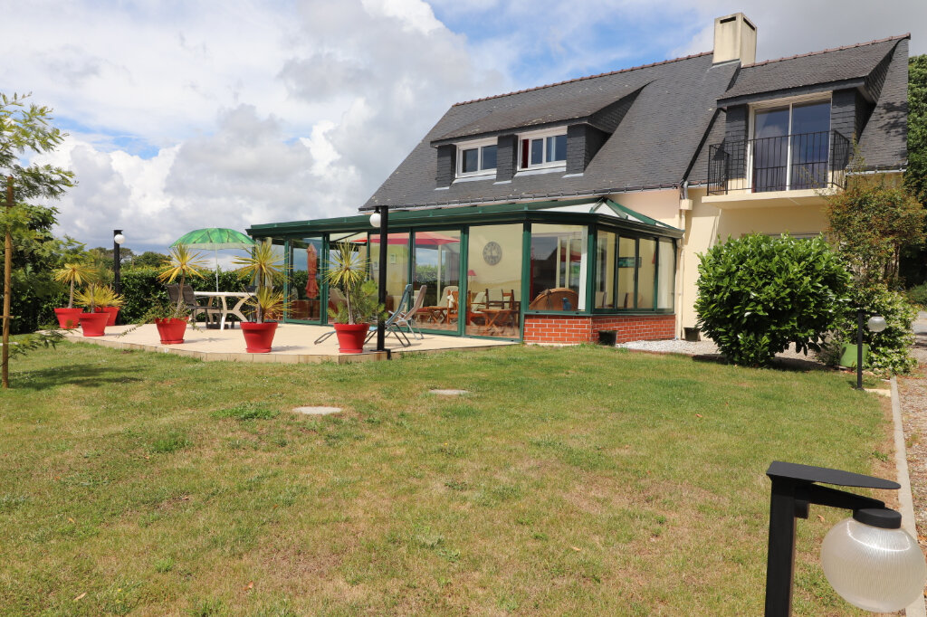 Maison à vendre 8 200m2 à Erdeven vignette-11
