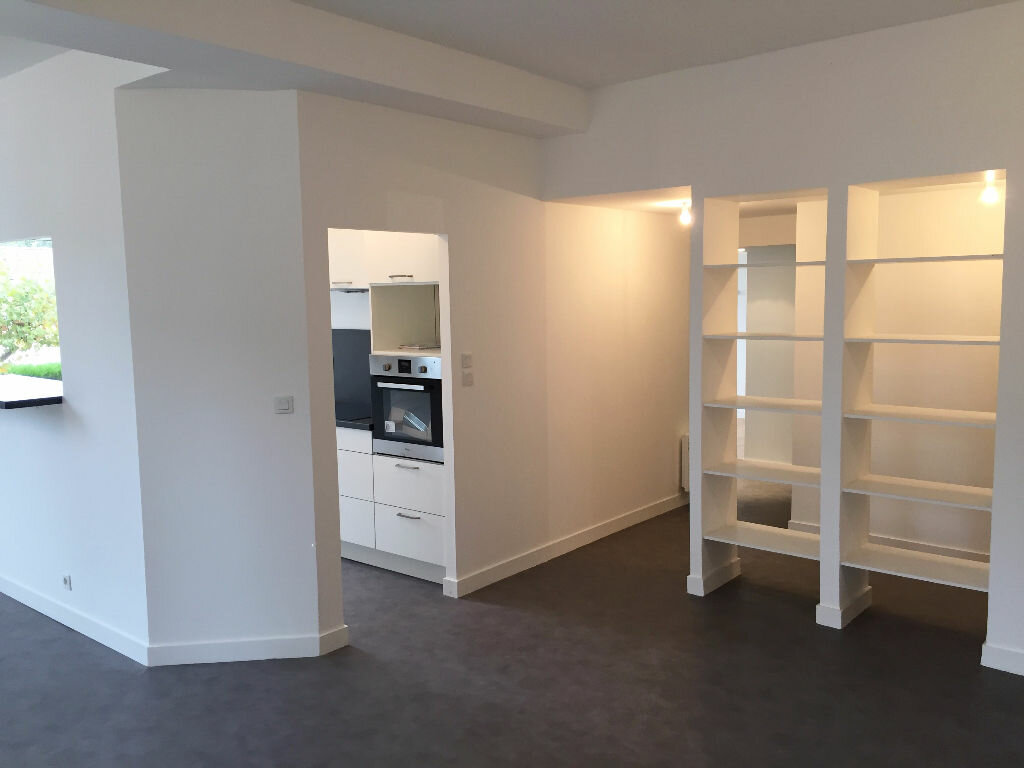 Appartement à louer 4 70m2 à Carnac vignette-2
