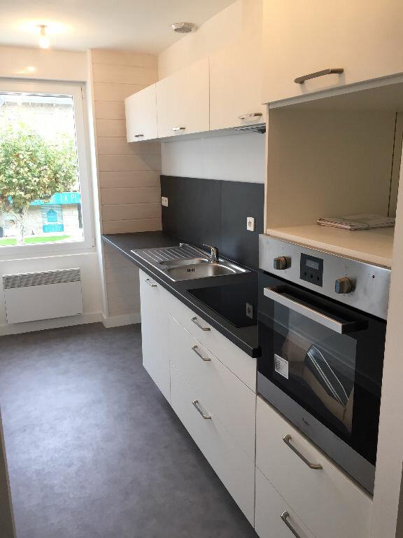 Appartement à louer 4 70m2 à Carnac vignette-3