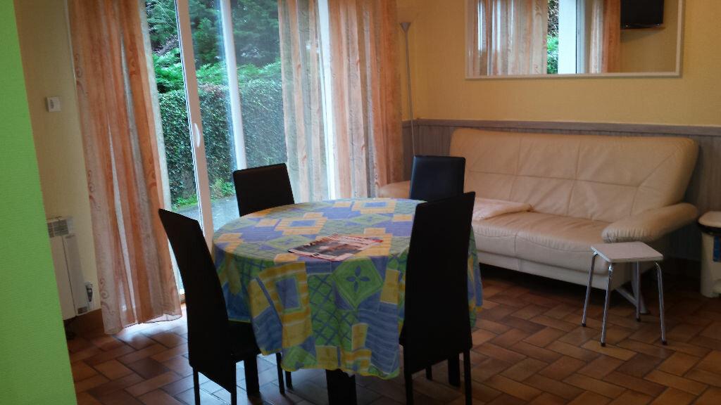 Appartement à vendre 2 32m2 à Carnac vignette-1
