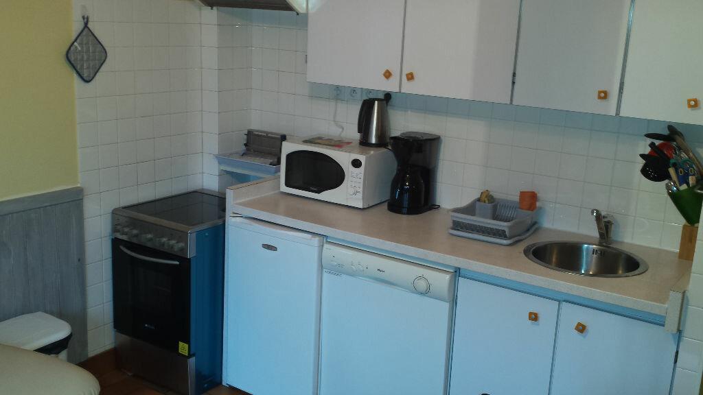 Appartement à vendre 2 32m2 à Carnac vignette-5
