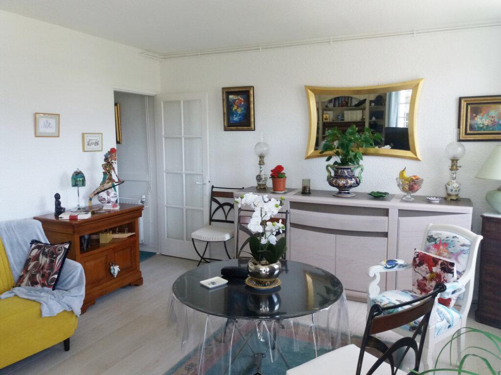 Appartement à louer 3 51m2 à Carnac vignette-4