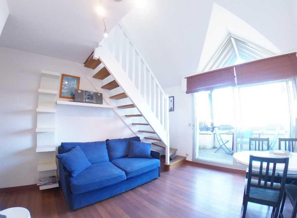 Appartement à vendre 3 38m2 à Carnac vignette-1