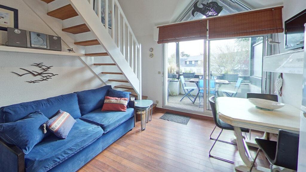 Appartement à vendre 3 38m2 à Carnac vignette-5