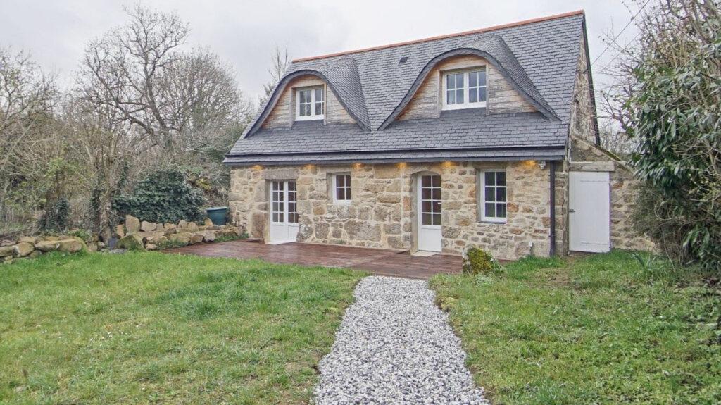 Maison à louer 2 32m2 à Carnac vignette-1