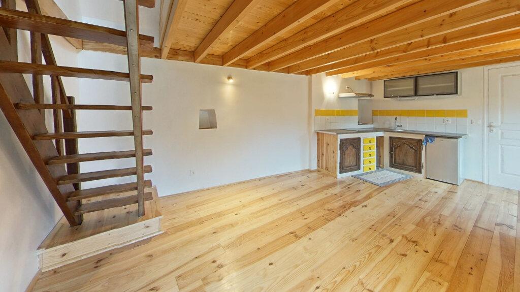 Maison à louer 2 32m2 à Carnac vignette-7