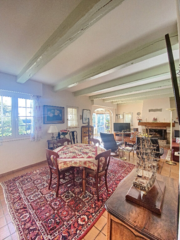 Maison à vendre 7 115m2 à Saint-Philibert vignette-4