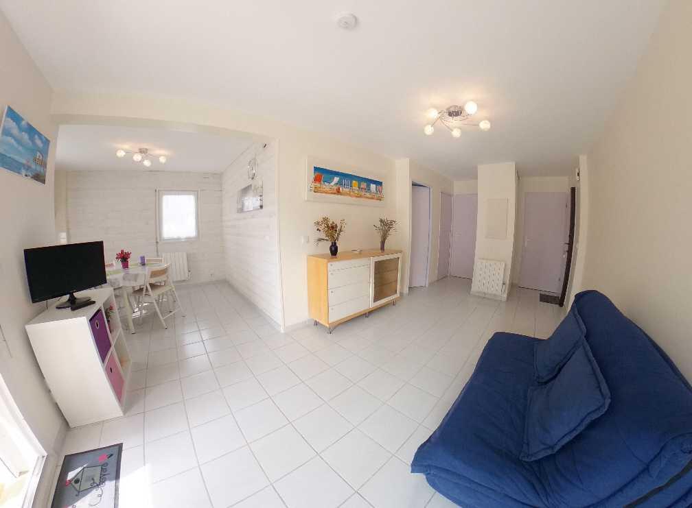 Appartement à vendre 3 49.26m2 à Carnac vignette-11