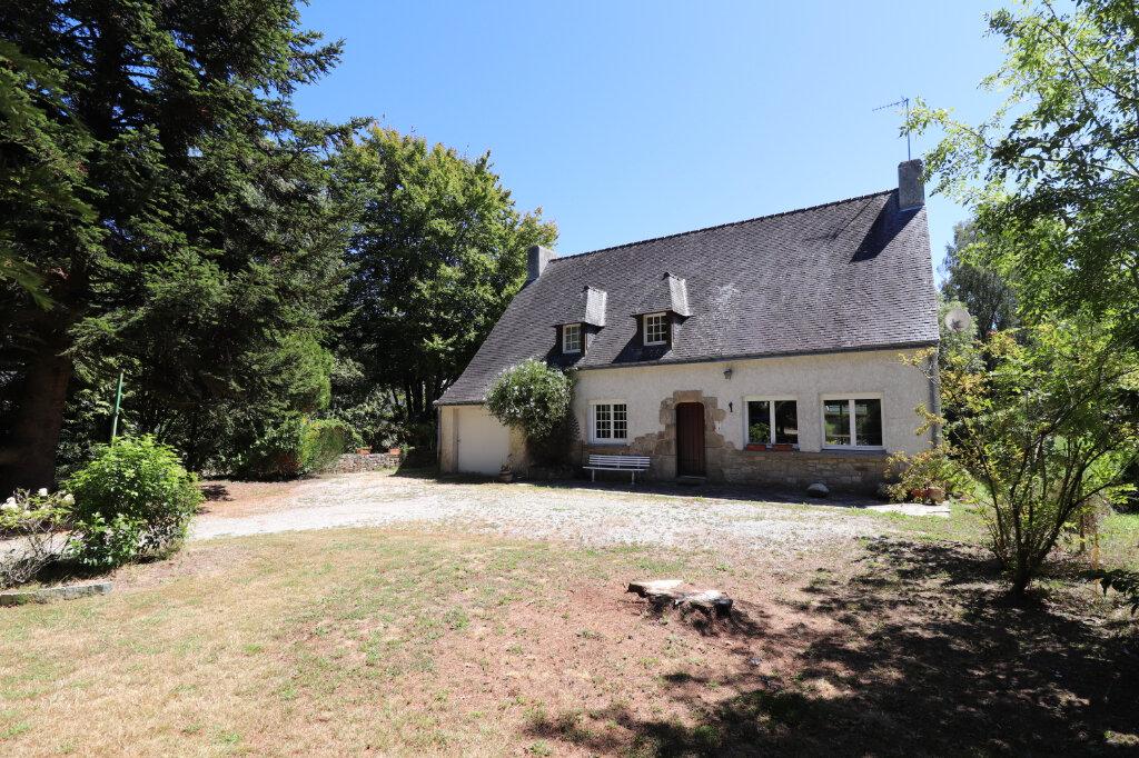 Maison à vendre 6 165m2 à Carnac vignette-1