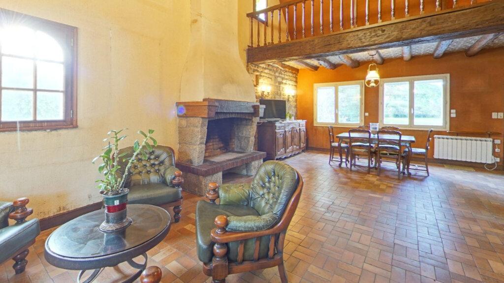 Maison à vendre 6 165m2 à Carnac vignette-10