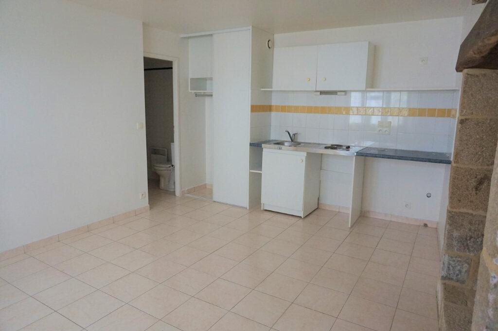 Appartement à louer 1 22m2 à Carnac vignette-3