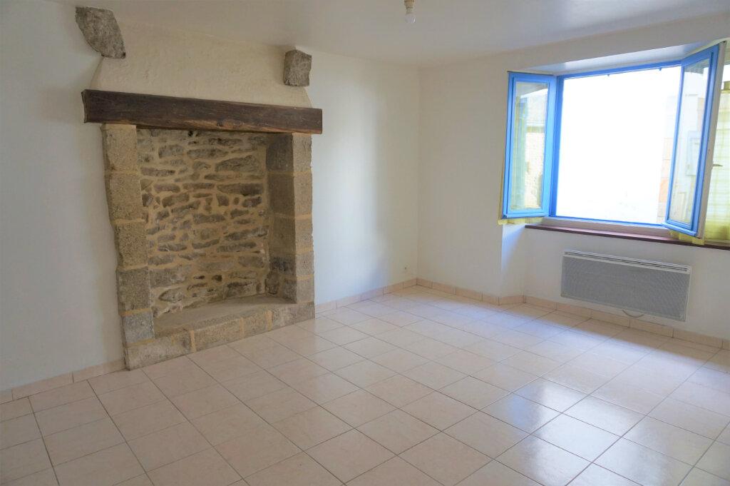 Appartement à louer 1 22m2 à Carnac vignette-4