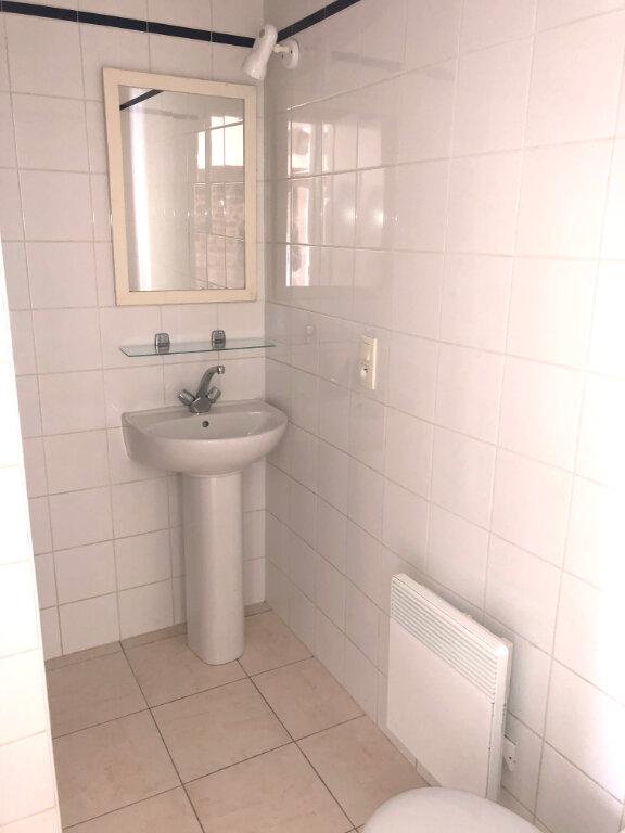 Appartement à louer 1 22m2 à Carnac vignette-6