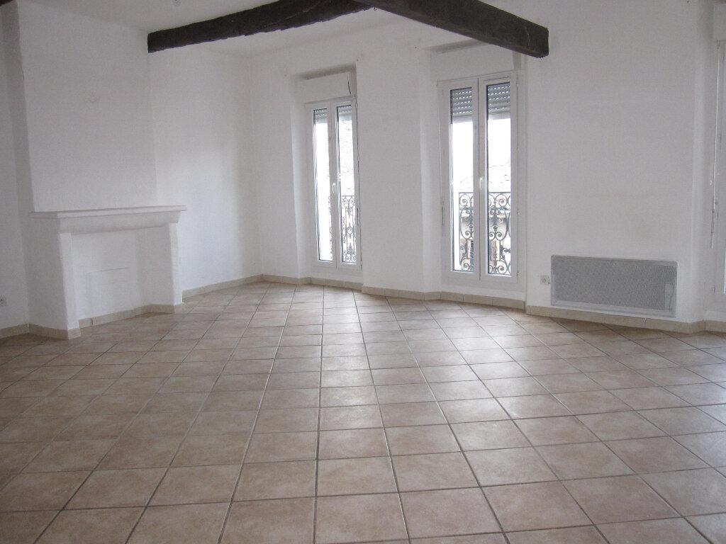 Appartement à louer 4 80m2 à Les Mées vignette-1