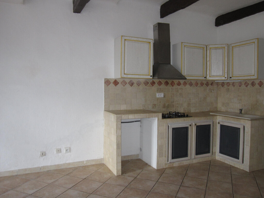 Appartement à louer 4 80m2 à Les Mées vignette-2